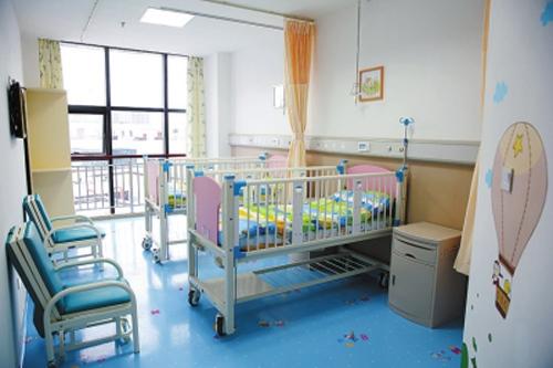 要点住院部设计的展室竟然是这些!2018深圳医院内六合无绝对片