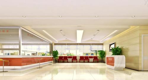 康复医院室内设计:实现四项基本要求 体现人文关怀