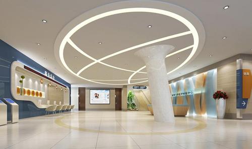医院室内设计的五个细节,快收藏,以免错过基础知识!